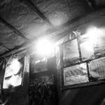 Osvětlení nástěnky